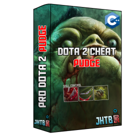 Cheat Dota 2 Pudge